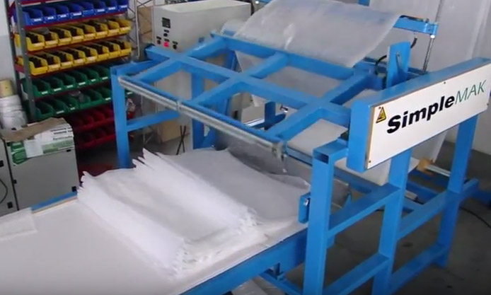 cortadora de tela plana 2