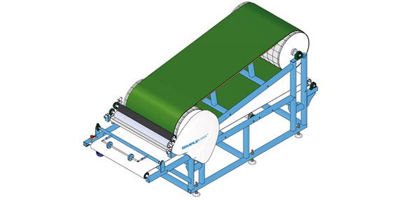 impresora de pasacalles plano